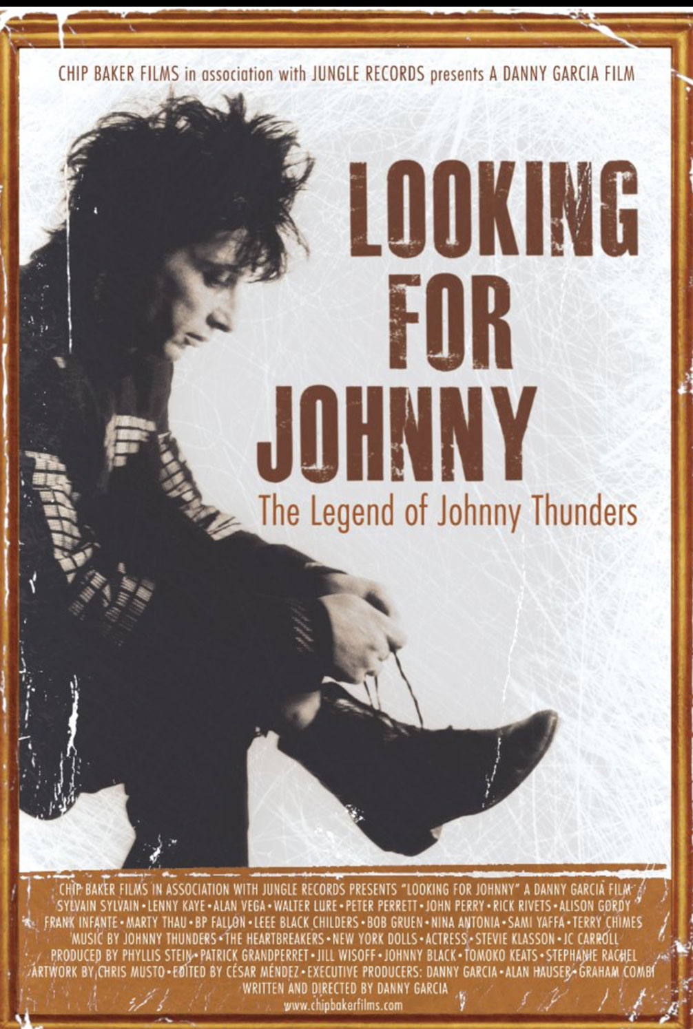 LookingforJohnny